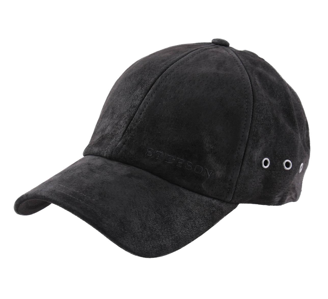 6010945f207 Rawlings Pig Skin - Caps Stetson
