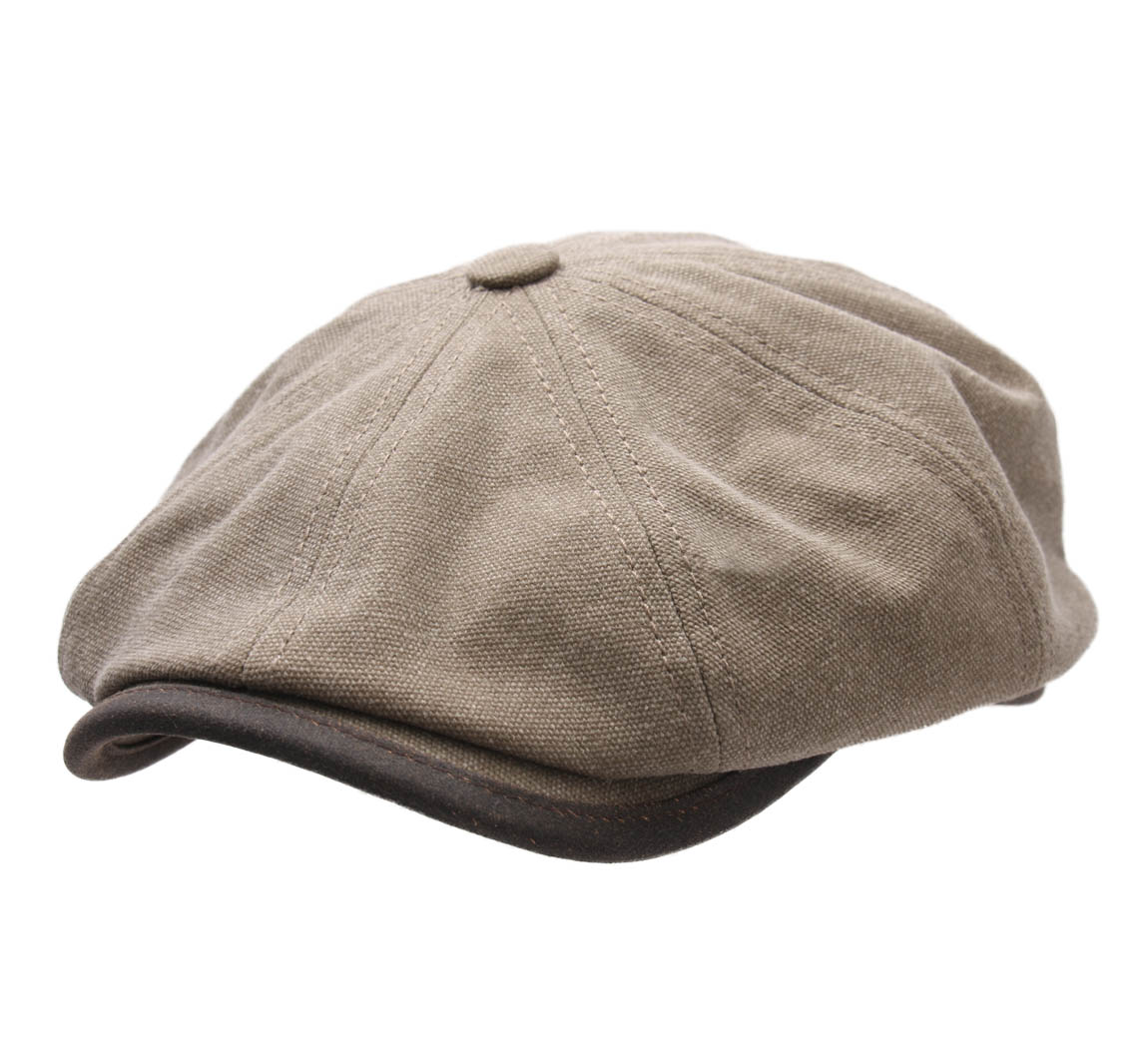 Seward Canvas - Caps Stetson 134578027d0