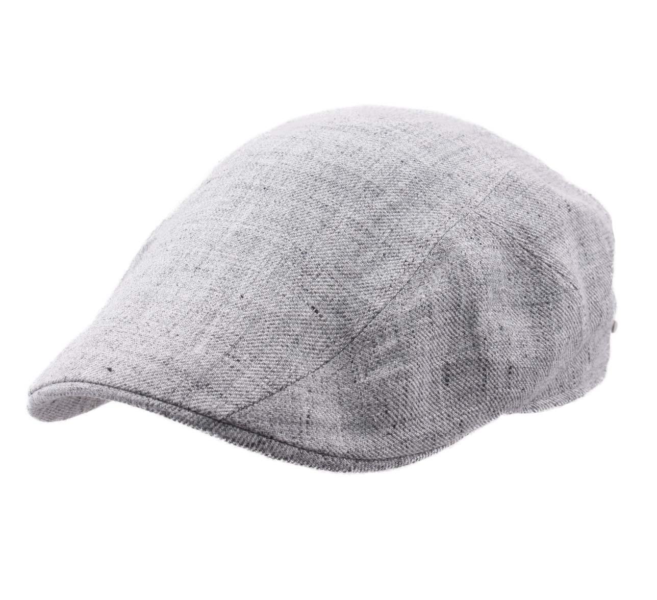 d040c1828a6 Ivy Cap Linen - Caps