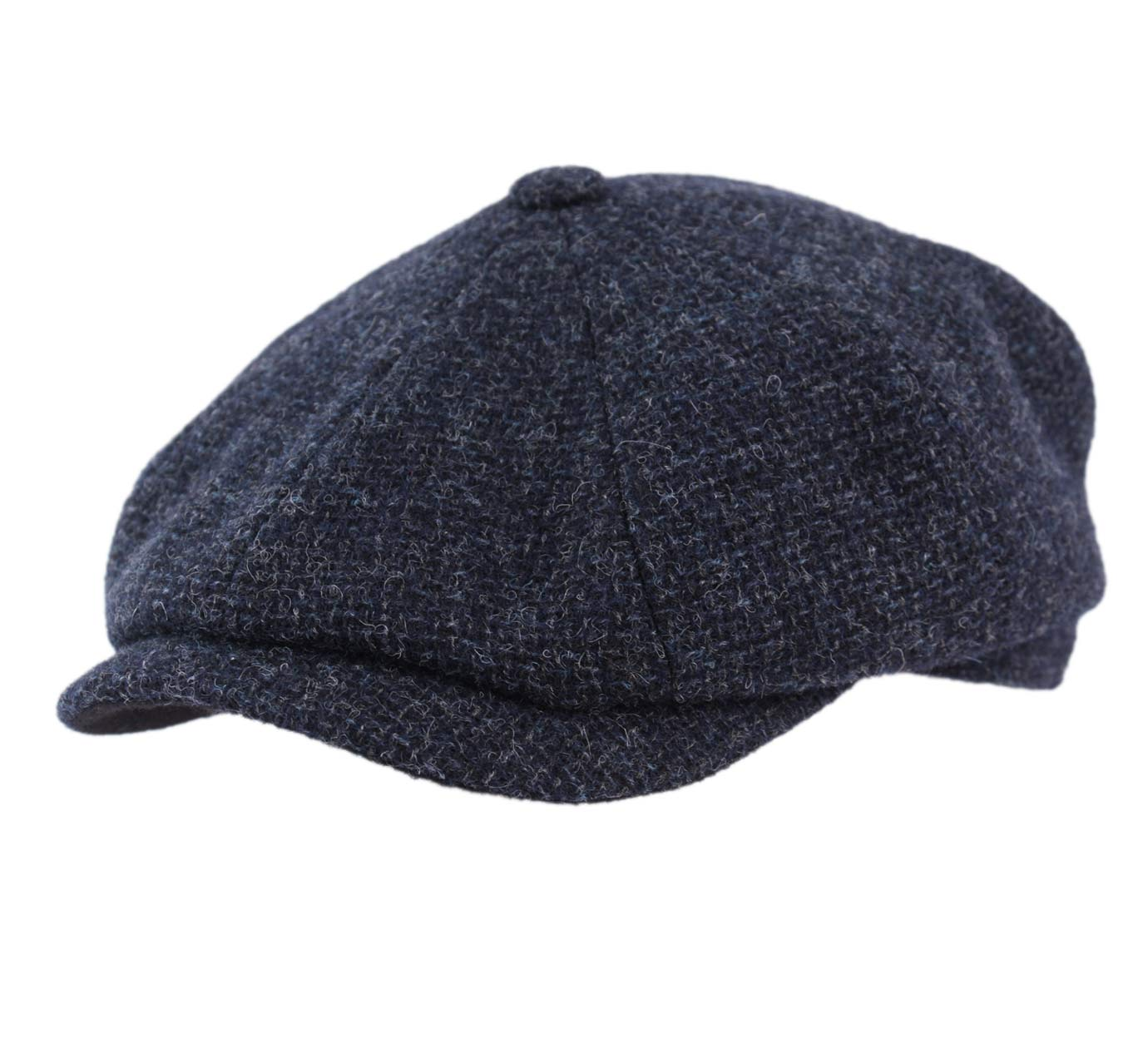 8-panel Wool - Caps Stetson 59767ce5f41