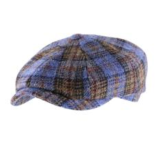 Stetson Lambswool Plaid