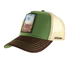 Stetson Trucker Cap Grew Up