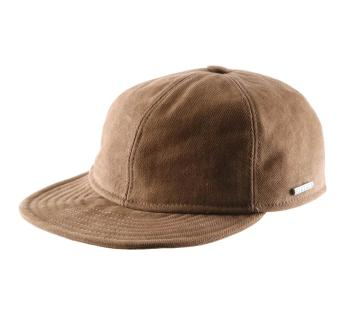 Cap Soft Cotton Stetson