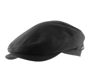 Driver Cap Wool/cashmere Stetson